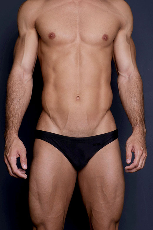 Ninety Dollar Speedo