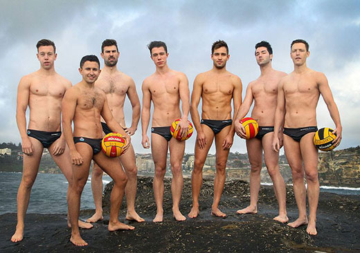 Waterpolo Speedo
