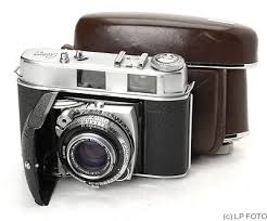 Kodak Retina IIc making mistakes