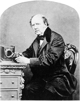 © 1864 John Moffat