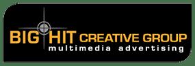 Big Hit Creative Group-Logo