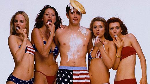 American Pie Women