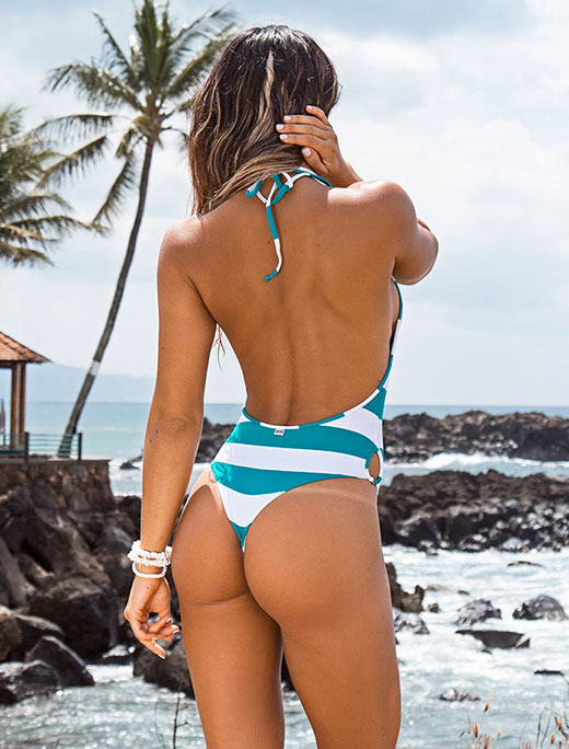 Wicked Weasel Thong