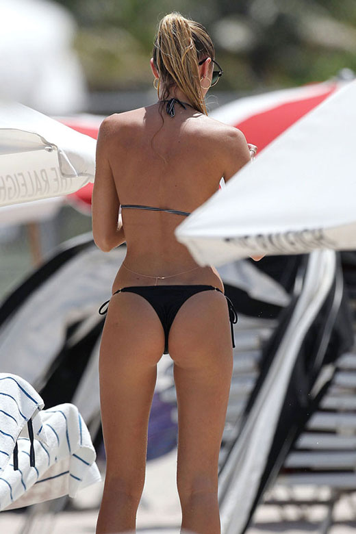 Thong Bikini