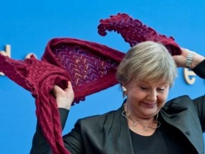 Blog Elke Wirtz wp-1479467053883 Merkel wollte Marianne Birthler als Bundespräsidentin Politik  Merkel wollte Marianne Birthler als Bundespräsidentin