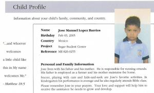 Jose profile