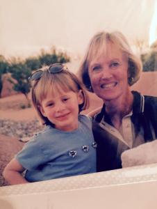MD Julie's Mom