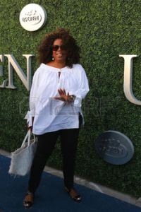 If you want Oprah to visit, ask.
