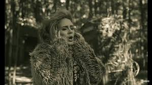"""""""Hello, it's me, Adele. I want to wish you a merry Labor Day."""""""
