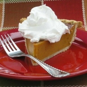 I recently read an article stating your favorite Christmas pie says something about you. Pecan pie means you radiate joy, apple pie means you're a patriot and pumpkin pie means you're incredibly good-looking (hey, I don't make these things up.)