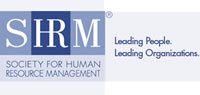 We are a Professional member of the Society of Human Resource Managers