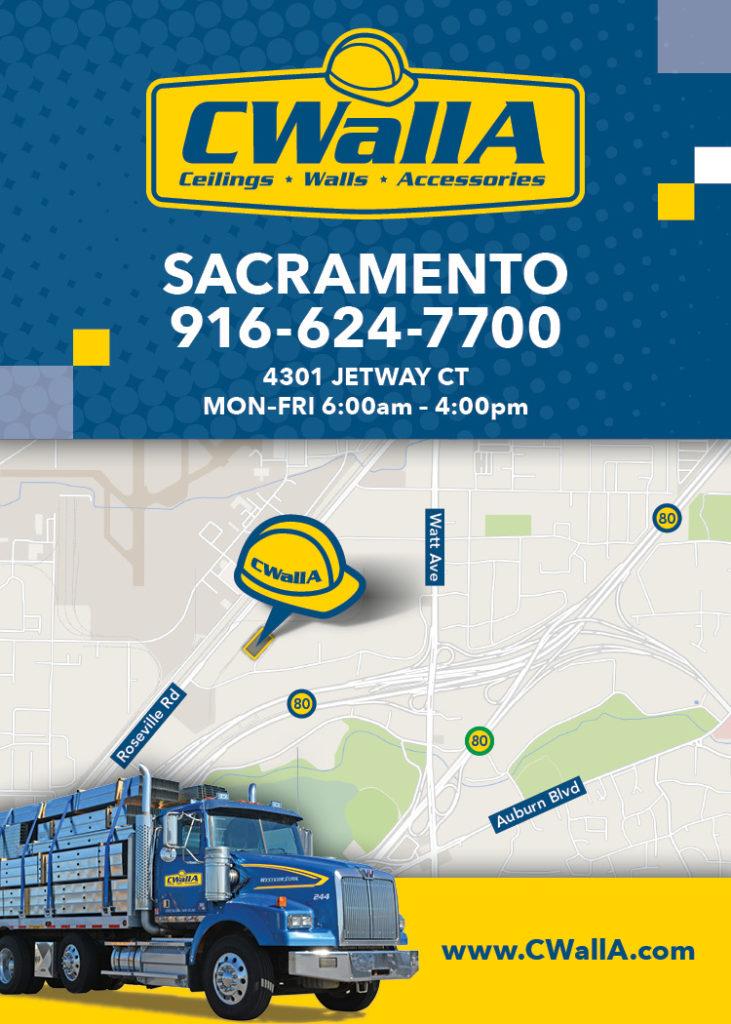 Sacramento CWallA