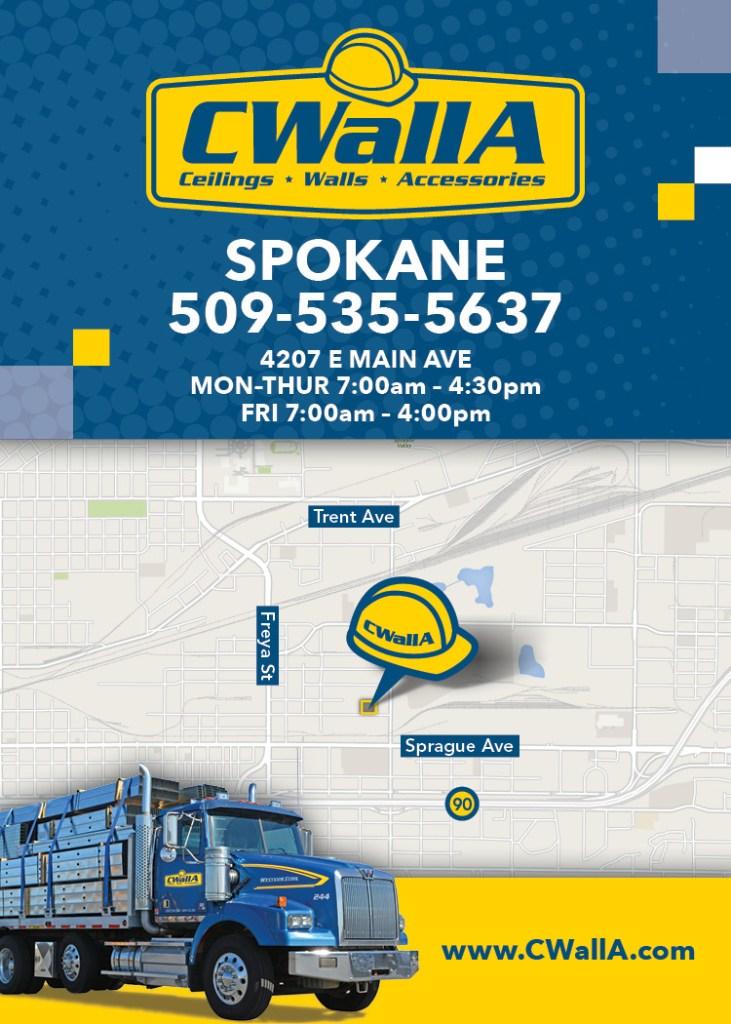Spokane CWallA