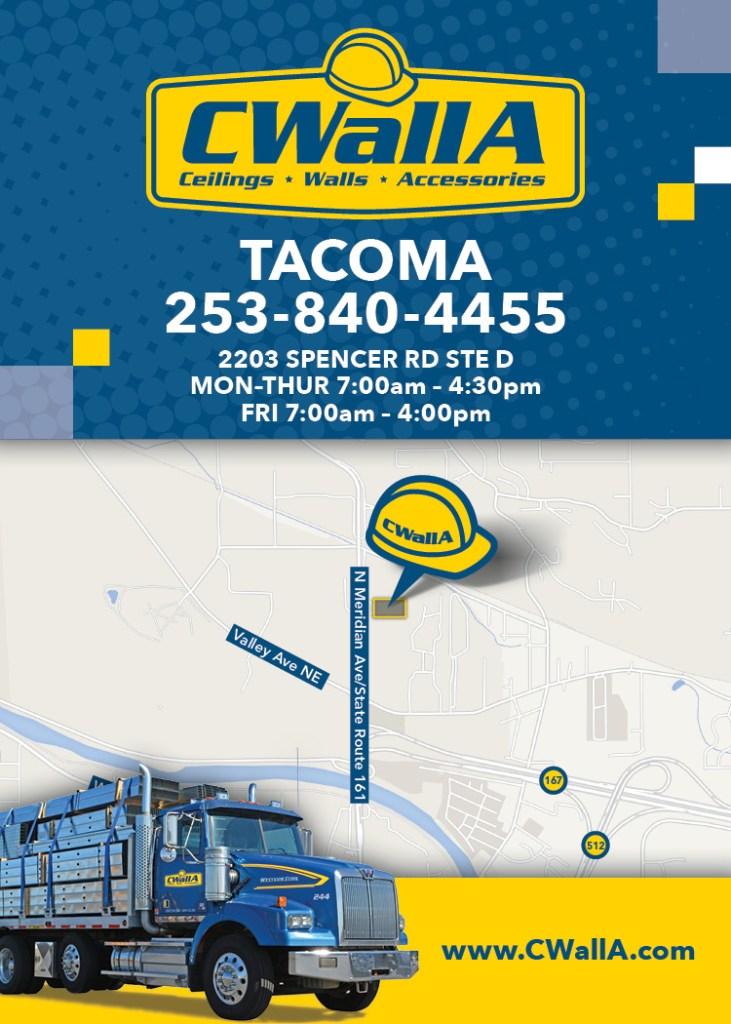 Tacoma CWallA