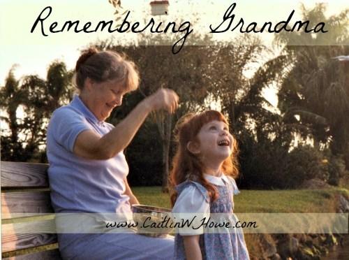 Remembering Grandma-2