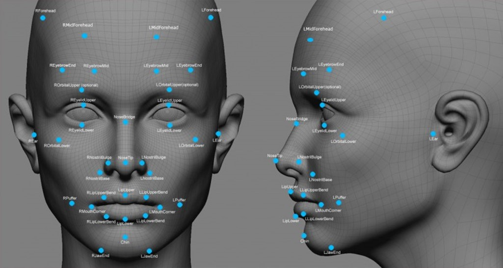 What Facial Recognition Means For Us Centives