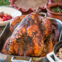Jamaican Themed Thanksgiving Feast Recipes