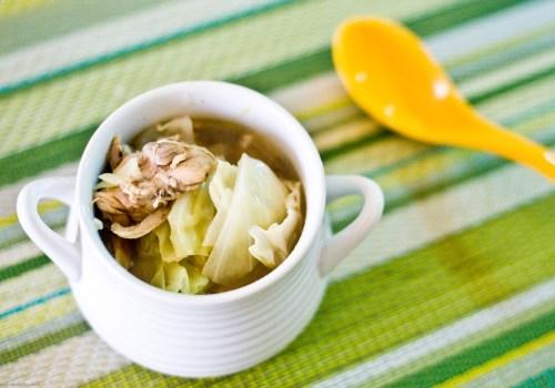 Beat Flu Silly Chicken Soup-11