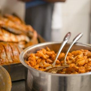 Best budget street food joints in Dubai