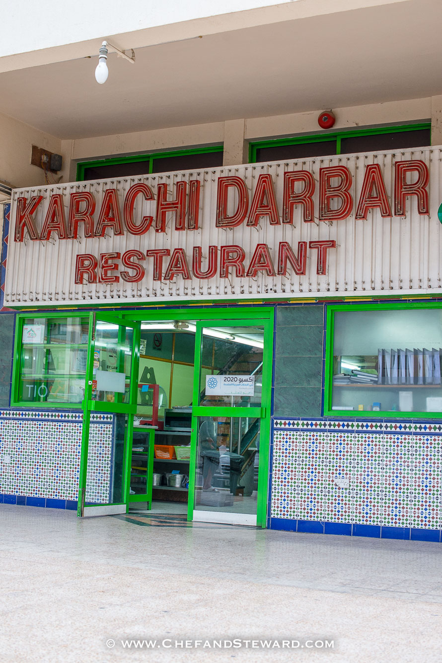 Karachi Darbar-1
