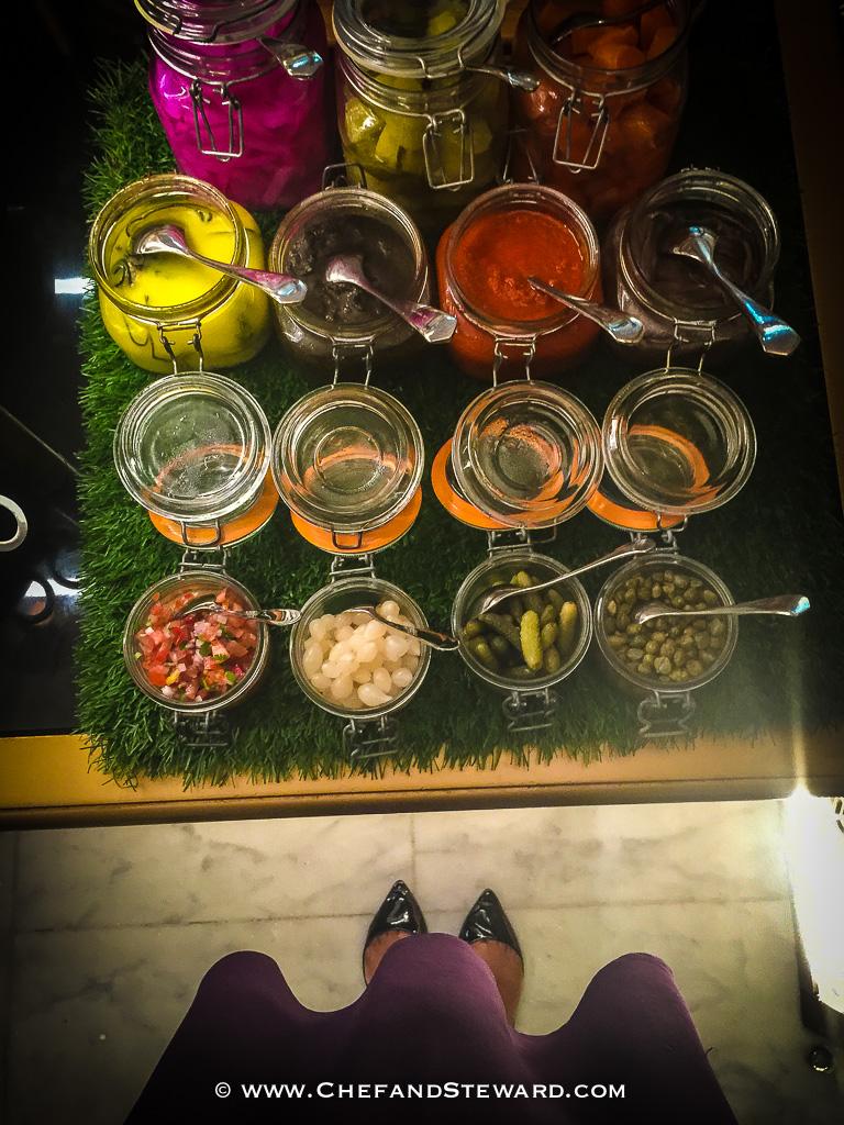 When Chefs Dine Out Delphine Brunch in Dubai-20