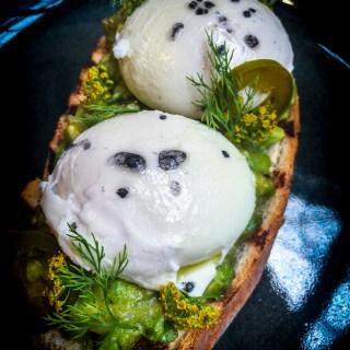 When chefs dine out Delphine brunch in Dubai