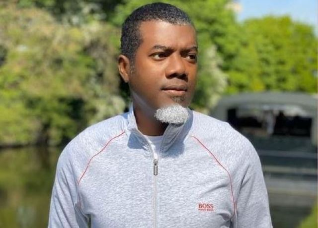 """""""If you haven't found your purpose in life don't find a wife"""" - Reno Omokri advises men"""