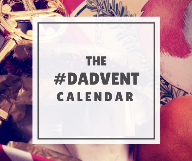 DAdvent Calendar His Gift Guide and Giveaways