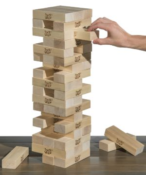 Office Jenga