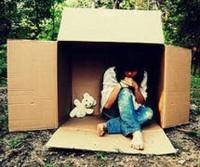 dakloze starter op de woningmarkt