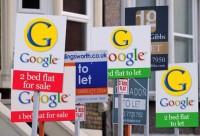 Google Real Estate komt er niet