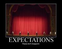 Wat wordt er van jou verwacht?
