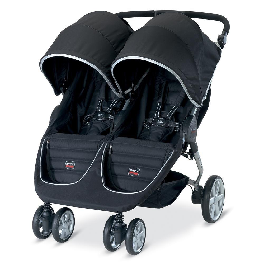 Britax B-Agile Double Stroller - Hot Deals - DealsMaven ...