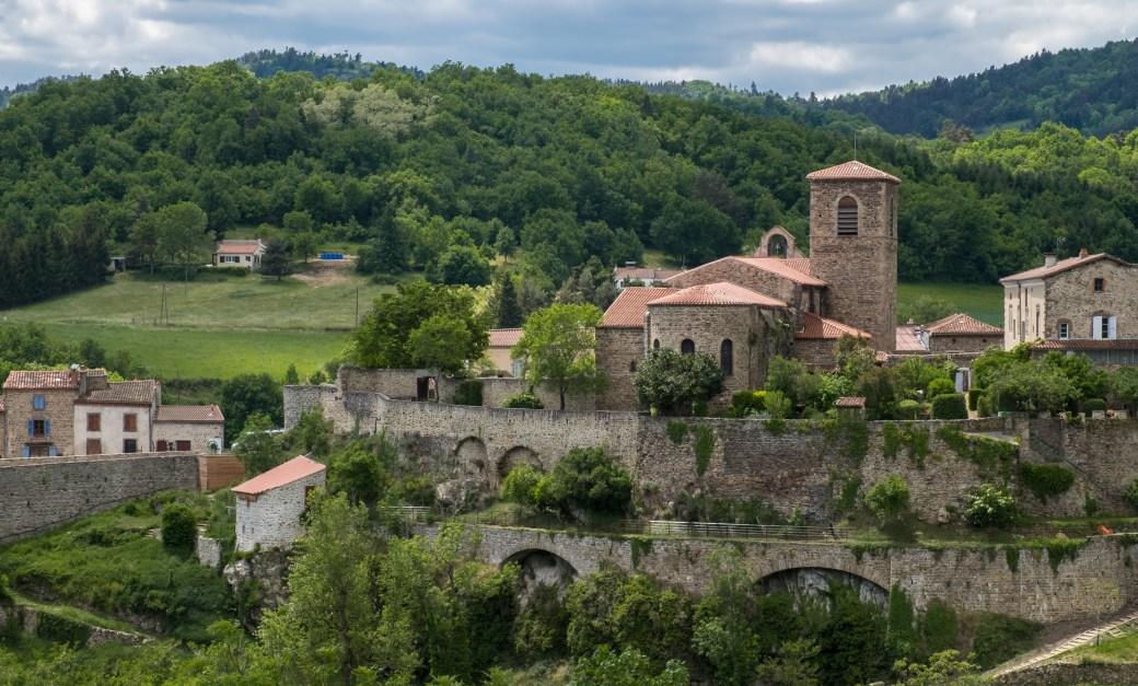 Village de Brioude