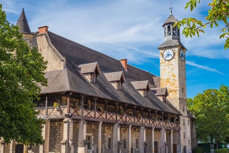 Montlucon Bourbonnais Auvergne