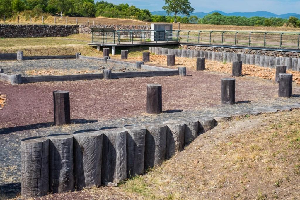 Corent Archeology Auvergne