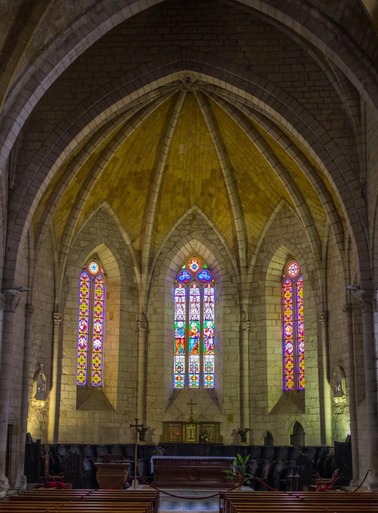 Monpazier Dordogne Perigord France Bastide