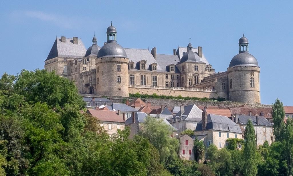Hautefort Dordogne France Medicine History Medieval Hôtel-Dieu Dentist Plague Chateau Castle