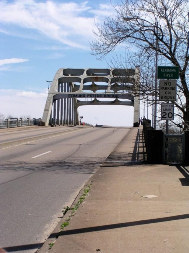 Edmond Pettus Bridge
