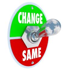 ChangeSame