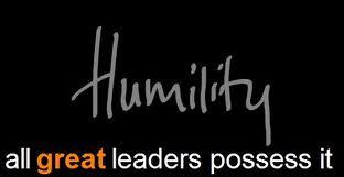 HumilityinLeaders