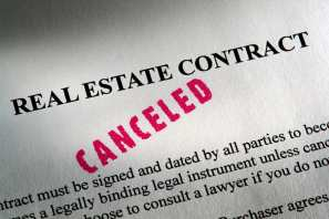 GA Real Estate Sales Contract