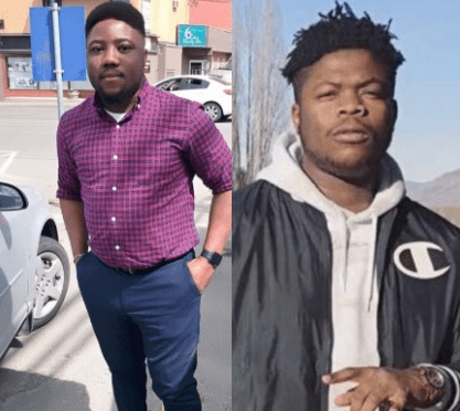 Two Nigerians Daniel Okocha and Adebowale killed in a ghastly fatal accident in Canada