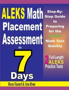 aleks math answer key