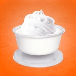 Salsa de Chantilly