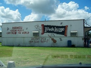 Cajun Music Capital of the World