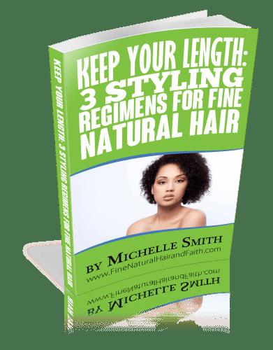 Keep Your Length Ebook
