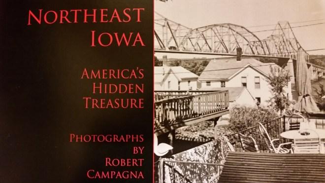 Robert Campagna Book Signing Event