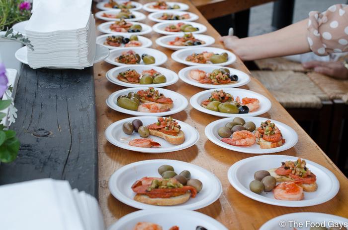 North Vancouver Tasting Plates-28