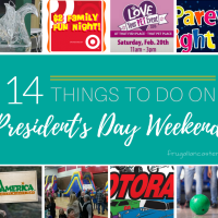 14 Things to Do on President's Day Weekend in Lancaster County